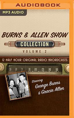 Burns & Allen Show Collection 2