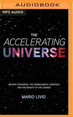 Accelerating Universe, The