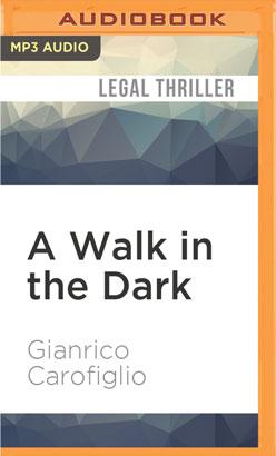 Walk in the Dark, A