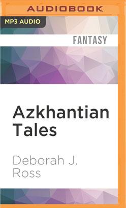 Azkhantian Tales