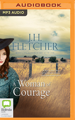 Woman of Courage, A