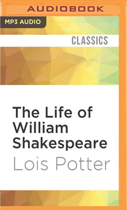 Life of William Shakespeare, The