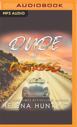Dude in Distress