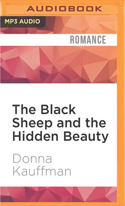 Black Sheep and the Hidden Beauty, The