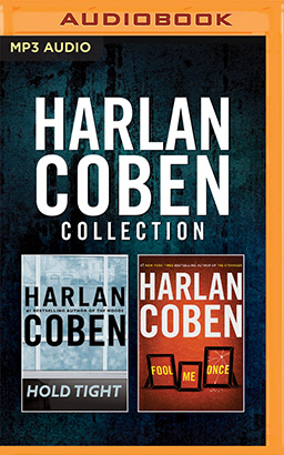 Harlan Coben - Collection: Hold Tight & Fool Me Once