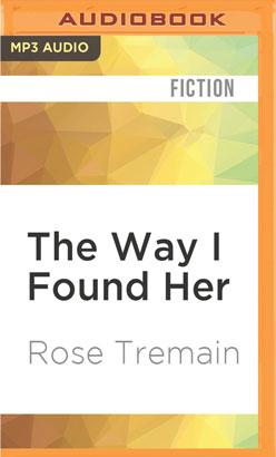 Way I Found Her, The