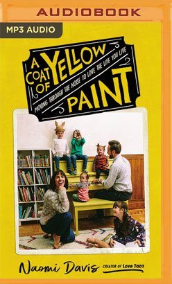Coat of Yellow Paint, A