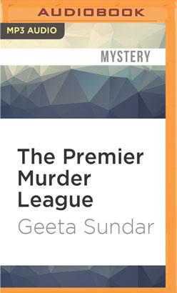 Premier Murder League, The