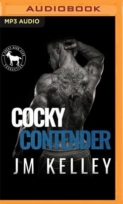 Cocky Contender