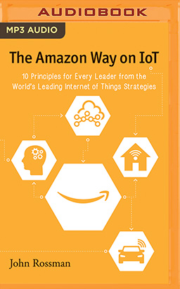 Amazon Way on IoT, The