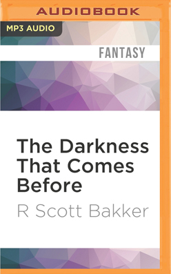 Darkness That Comes Before, The