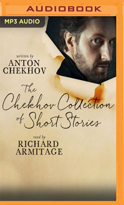 Chekhov Collection of Short Stories, The