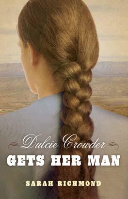 Dulcie Crowder Gets Her Man