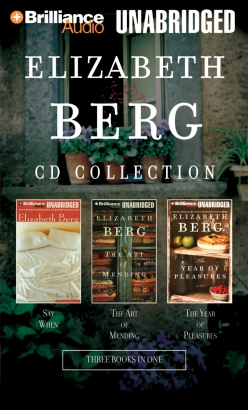 Elizabeth Berg CD Collection