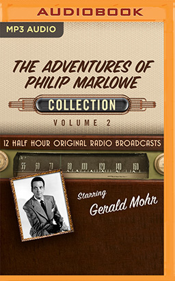 Adventures of Philip Marlowe, Collection 2, The