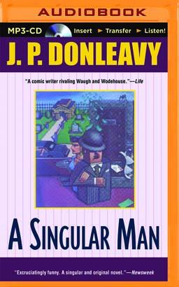 Singular Man, A