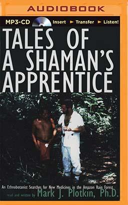 Tales of a Shaman's Apprentice