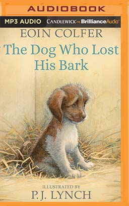 Dog Who Lost His Bark, The