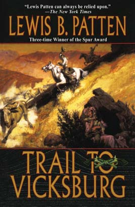 Trail to Vicksburg