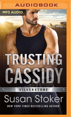 Trusting Cassidy