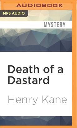 Death of a Dastard