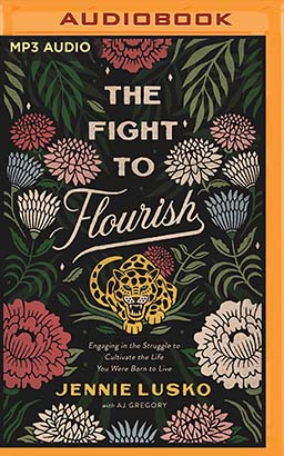 Fight to Flourish, The