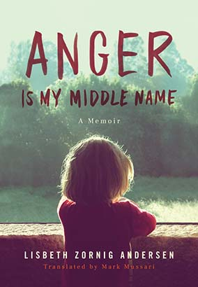 Anger Is My Middle Name