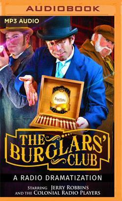 Burglars' Club, The