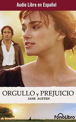 Orgullo y Perjuicio (Pride and Prejudice)