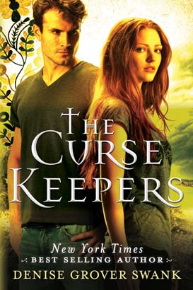 Curse Keepers, The