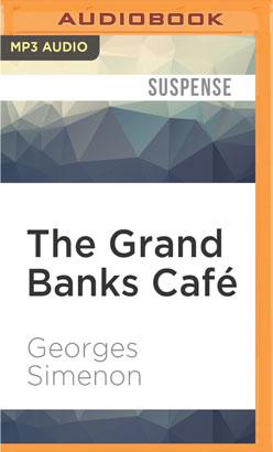 Grand Banks Café, The