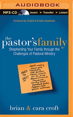 Pastor's Family, The