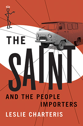 Saint and the People Importers, The