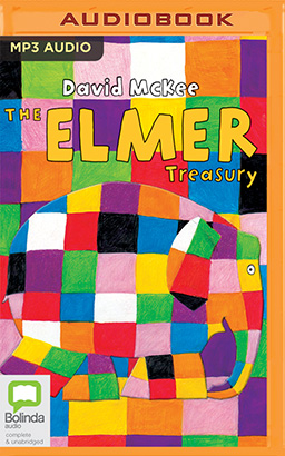 Elmer Treasury, The