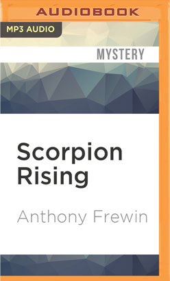 Scorpion Rising