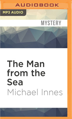 Man from the Sea, The