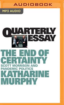 Quarterly Essay 79