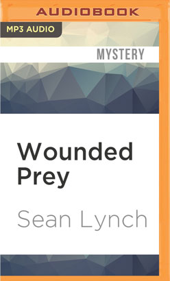 Wounded Prey