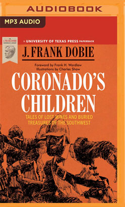 Coronado's Children
