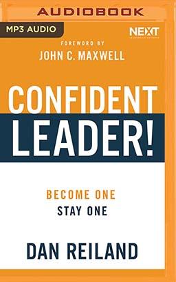 Confident Leader!