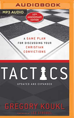 Tactics, 10th Anniversary Edition