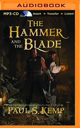 Hammer and the Blade, The