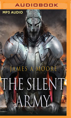 Silent Army, The