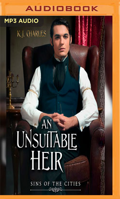 Unsuitable Heir, An