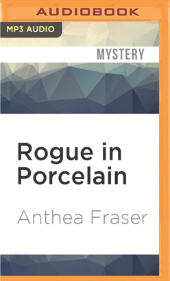 Rogue in Porcelain