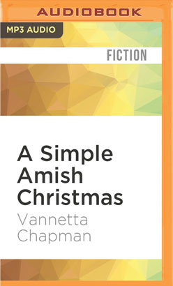 Simple Amish Christmas, A