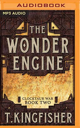 Wonder Engine, The