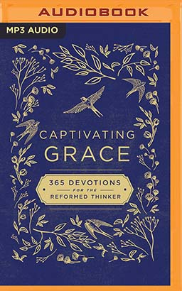 Captivating Grace