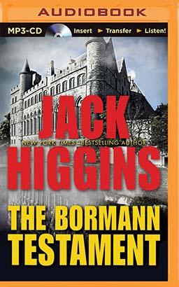 Bormann Testament, The