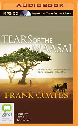 Tears of the Maasai